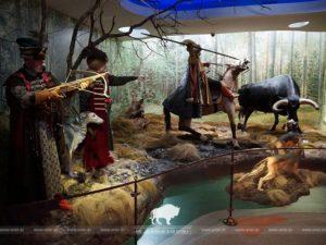Музей памятки природи