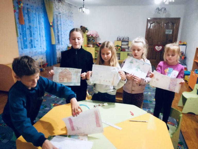 Творческие выходные в санатории «Пролисок»